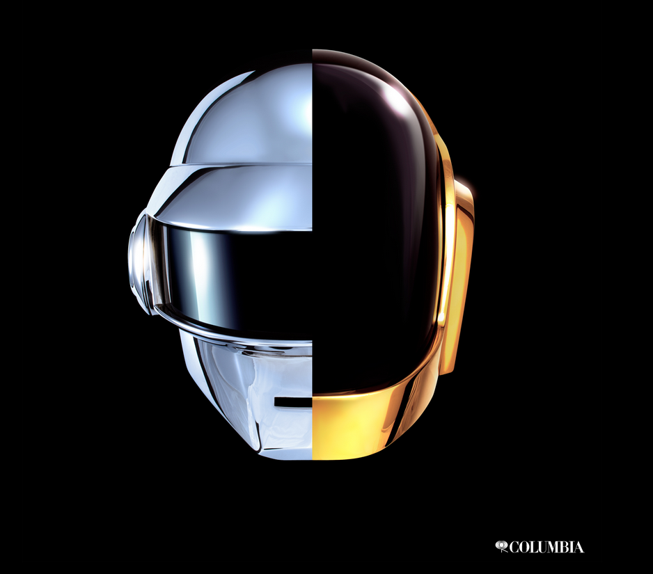 DaftPunkRAM