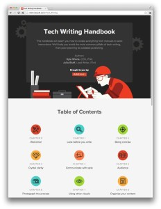 techwritinghandbook