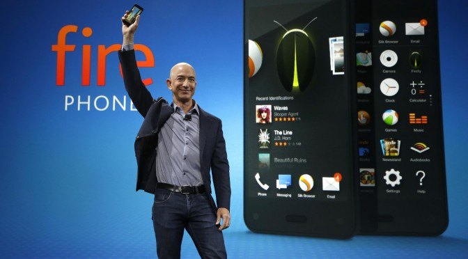 PTJ 98: Amazon Starts Another Fire and Security on The Go