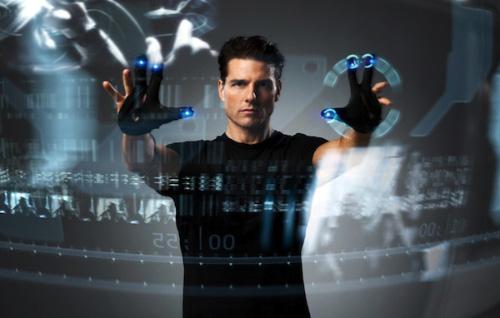 gesture-UI