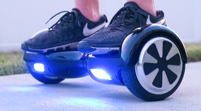 PTJ 170: Bluetooth Ducks and Non-Hovering Hoverboards