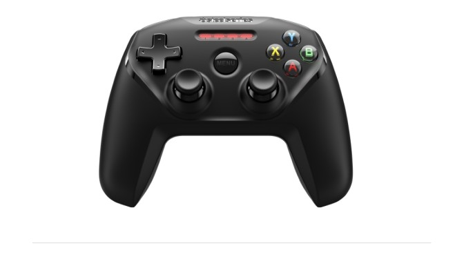 REVIEW: The Steelseries Nimbus MFi Wireless Gaming Controller