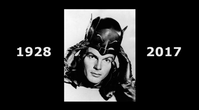 PTJ 238: Thank You for Our Childhoods, Adam West